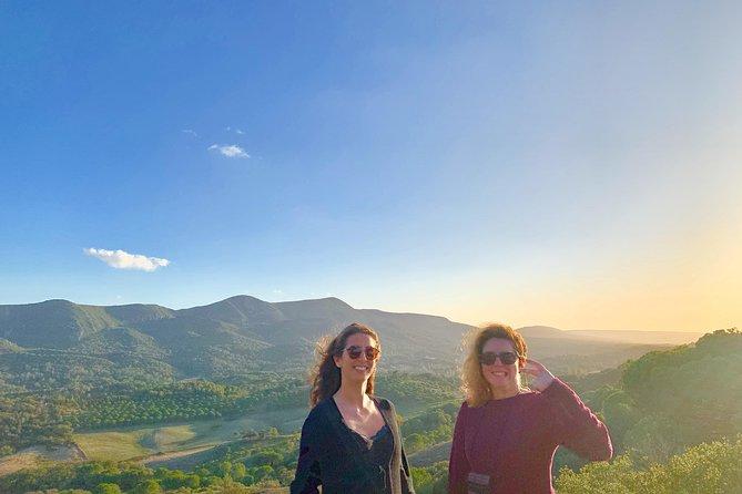 Eco-walk in Azeitão with regional Tapas!