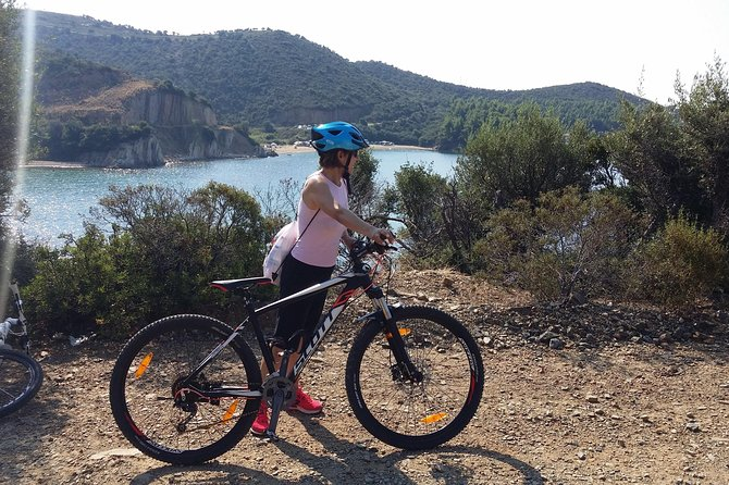 Sithonia cycling tours photo 1