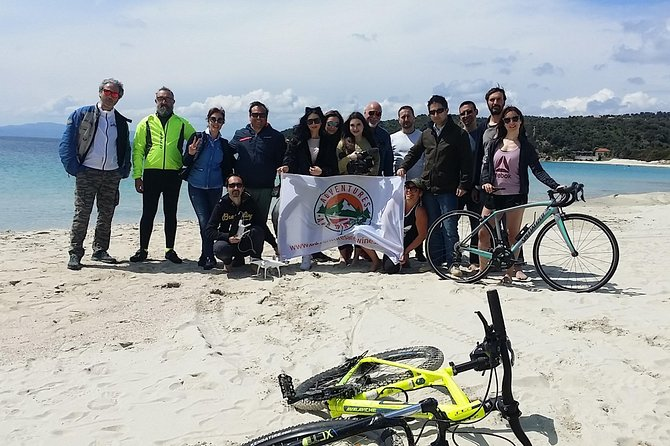 Sithonia cycling tours photo 3