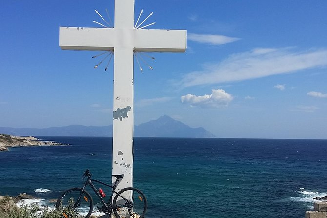 Sithonia cycling tours photo 2