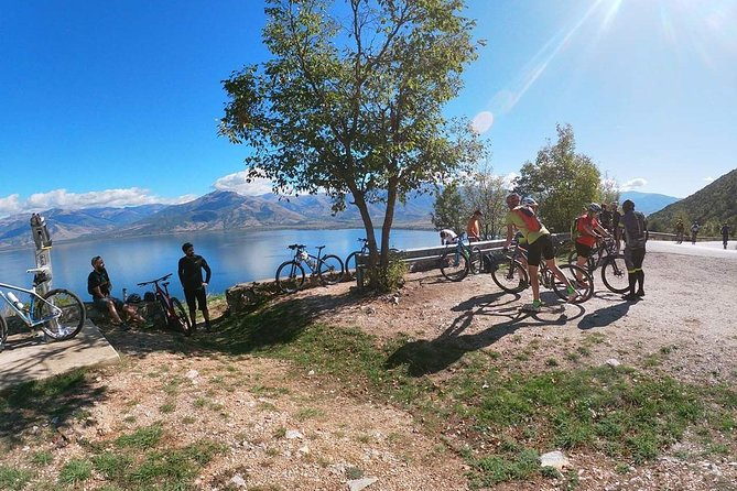 Sithonia cycling tours photo 4