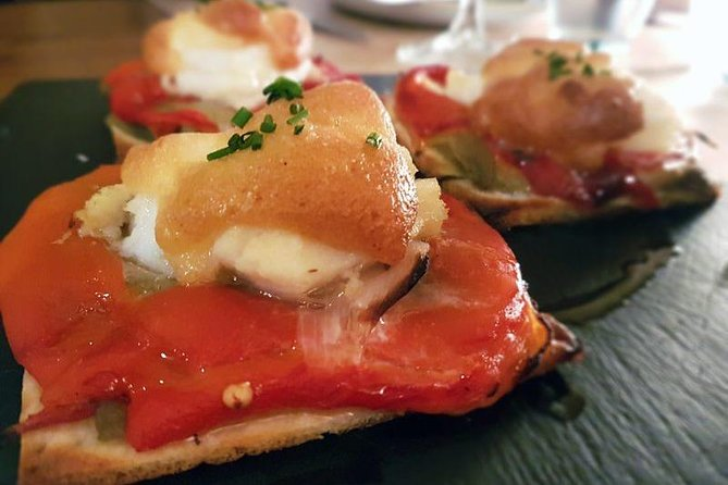 Barcelona Premium Tour : Private Food Tour including 6 tastings with drinks photo 4