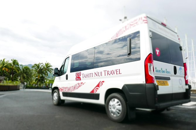 Shared Transfer from Cruise Port to Hotel