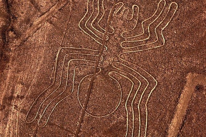 """Visit the enigmatic """"Nazca Lines"""" in a single day from Lima."""