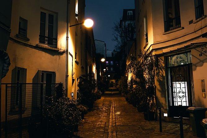 Serial Killers. The Darkest Secrets of Paris 2