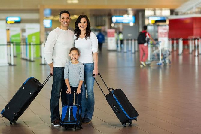 Arrival Private Transfer Service One way from Los Cabos airport to Hotel