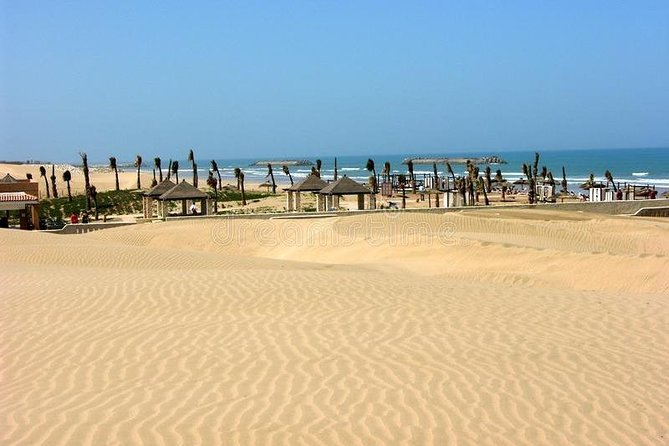Private Transfer from Marrakech to Agadir
