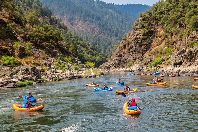 Rogue River Intro-to-River Running 2-day Adventure