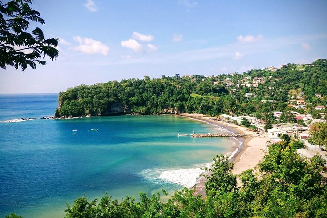 Best of St. Lucia - Full Day Private Tour