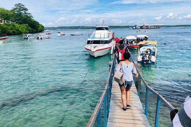 Fast Boat to Nusa Penida / Lembongan