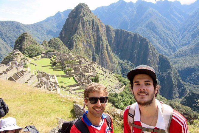 Tour Guide in Machu Picchu Citadel - Private tour