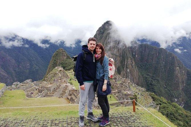 Local Private Guide for Machu Picchu