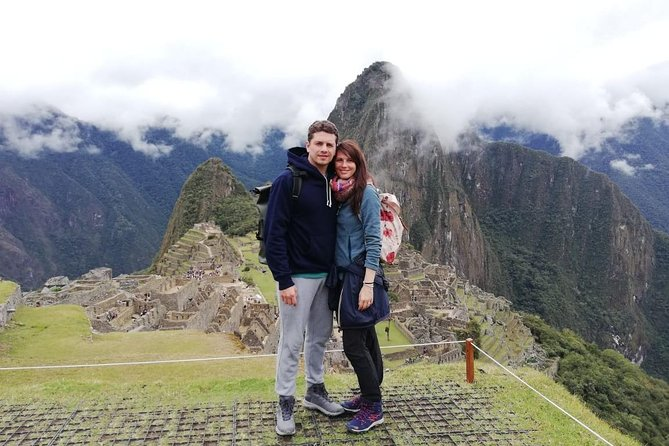 Machu Picchu Tour 01 Day, Departure at 08:30 AM from Cusco