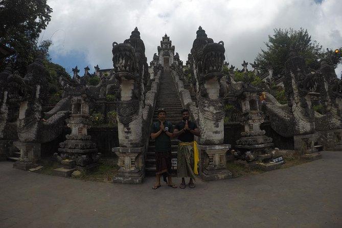 Heaven Gate Temple Tour Bali