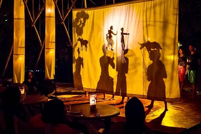 The Shadow Theatre: A Fun & Cultural Khmer Puppets Show in Siem Reap