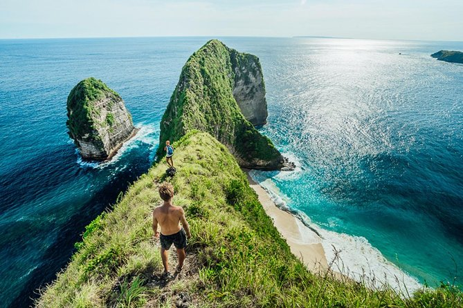 The Best Activity in Nusa Penida