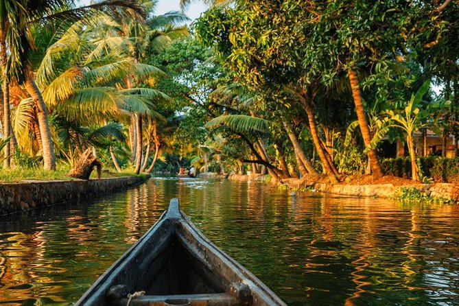 Private 10 Nights 11 Days South India With Mumbai Tour Package