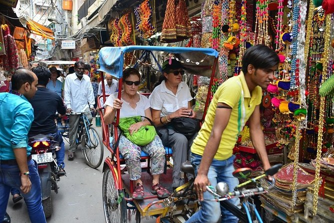 Market tour - Authentic market where local people shop
