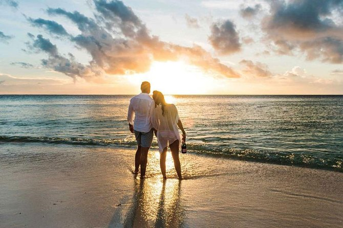 Honeymoon Romantic Sunset Private Tour for 2 People From Krabi