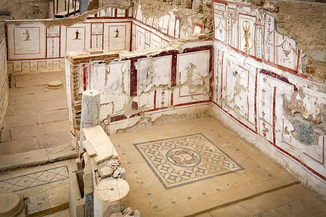 Private Tour to Ephesus, Selcuk Museum, House of Virgin Mary, Temple of Artemis