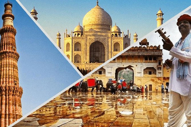 Golden Triangle Tour 4 Nights 5 Days photo 3