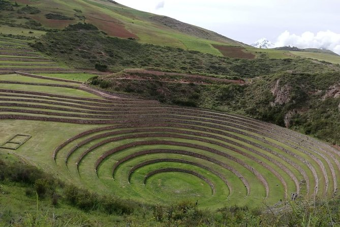 Private tour tour Maras & Moray half day in Cusco