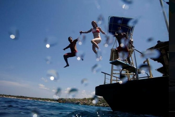 Nusa Lembongan Cruise