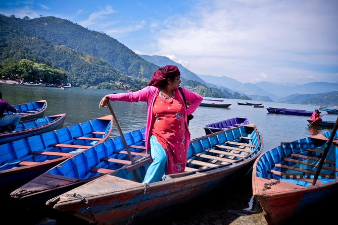 8 Days Nepal Luxury Tour Package