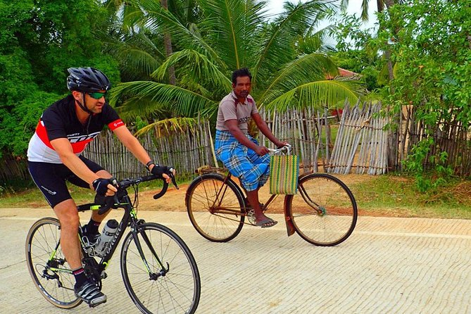 100 Km Sporting Cyling Tour