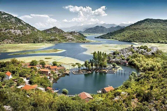 Excursions-Skadar Lake
