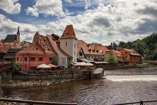 Two days trip to amazing UNESCO town Český Krumlov and Austrian town Hallstatt photo 3