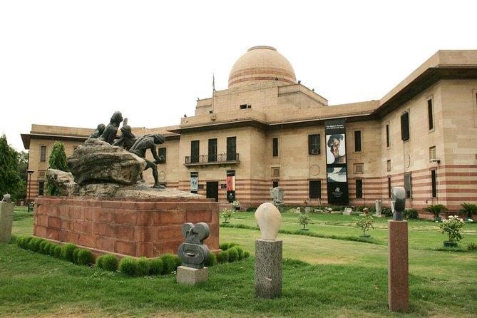 Museums Tour in Delhi including entrances