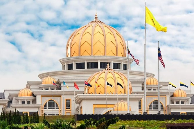 Admire Kuala Lumpur With Shore Excursions From Port Klang