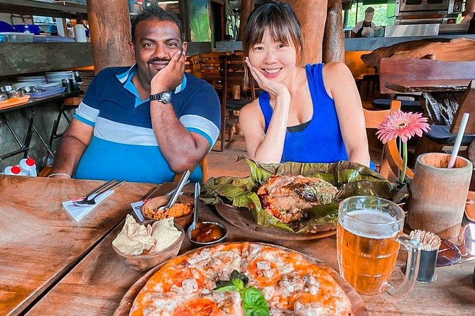 Explore Sri Lanka with Prasanna Sampath