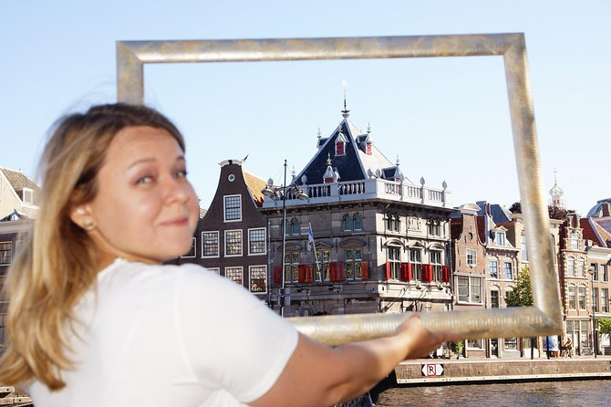 Beautiful & Historical Picture-Perfect Walking Tour of Haarlem !