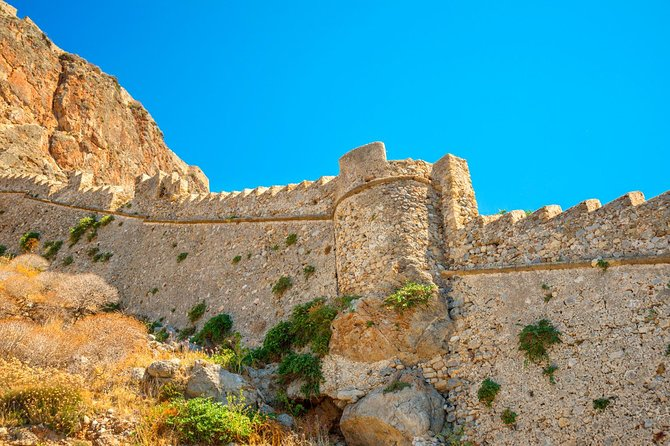 Monemvasia, the Peloponnese and the Mani Peninsula 3-Day Private Tour photo 16