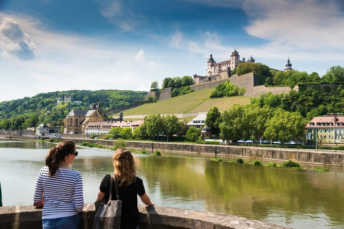 Romantic Road Day Trip from Frankfurt (Main) to Würzburg (WED/SUN) photo 6