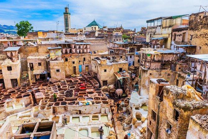 Marrakech to Fez via Merzouga Desert - 3 Days Desert Tour, Marrakech, Ciudad de Marruecos, MARRUECOS