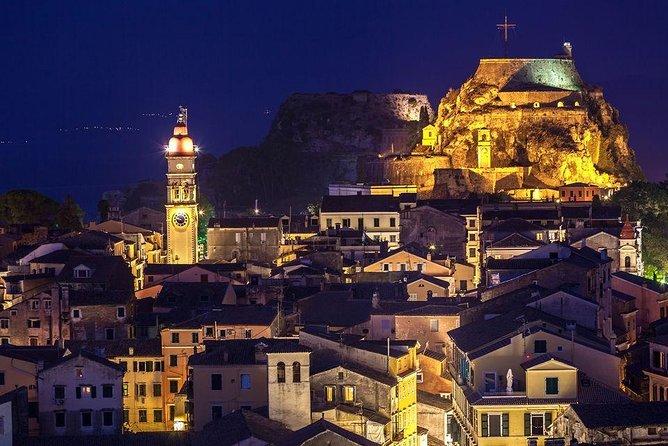 Custom tour in Corfu Ιsland