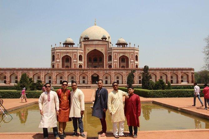 Private Tour 6 Days Golden Triangle Tour [DELHI, AGRA & JAIPUR]
