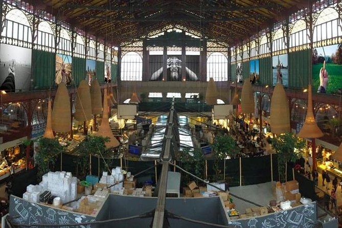 The Central Market of Florence - Private Tour