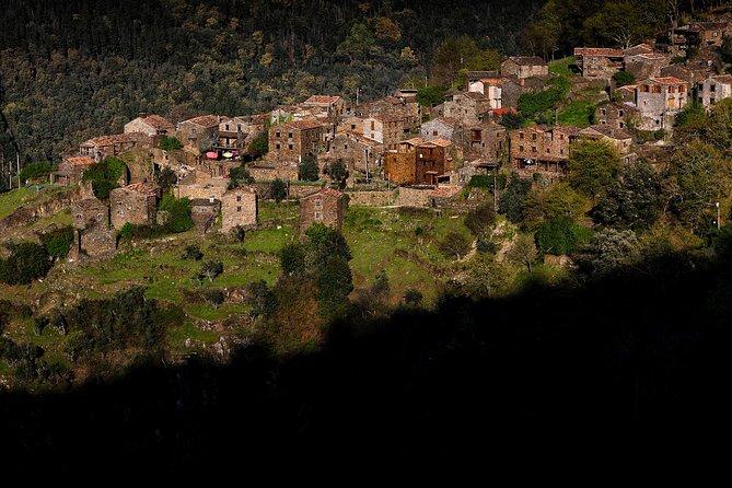 Lousã Schist Villages