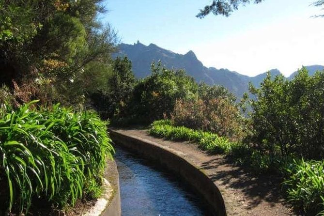 Levada do Norte Walk photo 3