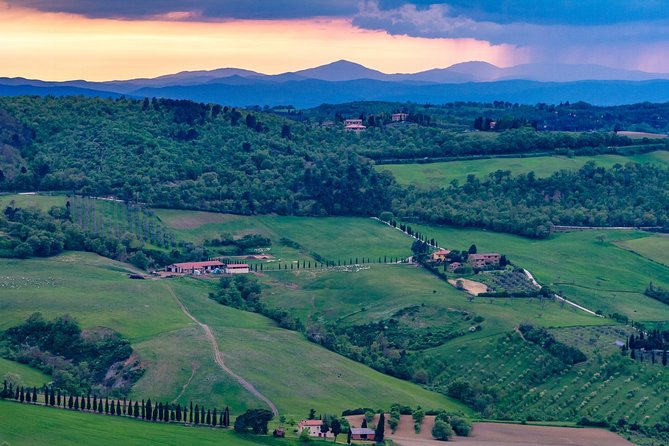 Enjoy a Wine Tasting after a cycling excursion in the magic of Tuscany photo 4
