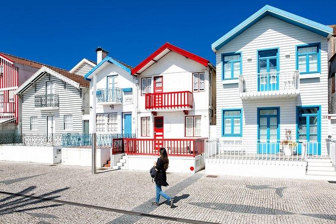 Aveiro, Barra and Costa Nova Fullday Tour