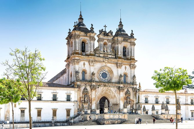 Tomar, Batalha & Alcobaça - 3 World Heritage Places in 1 Day without rushing! photo 11