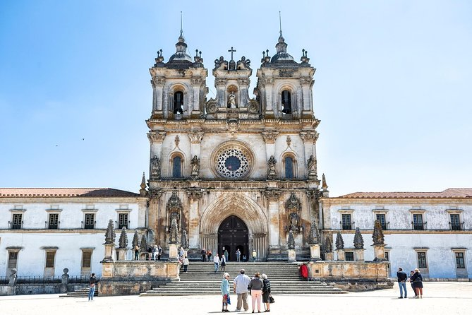 Tomar, Batalha & Alcobaça - 3 World Heritage Places in 1 Day without rushing! photo 2