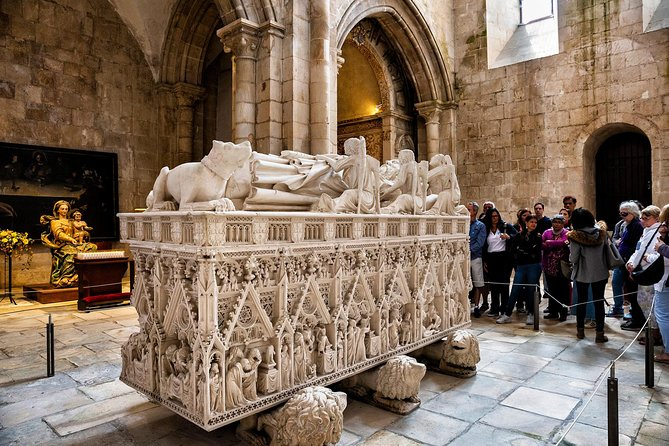 Tomar, Batalha & Alcobaça - 3 World Heritage Places in 1 Day without rushing! photo 8