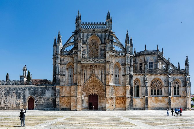 Tomar, Batalha & Alcobaça - 3 World Heritage Places in 1 Day without rushing! photo 15