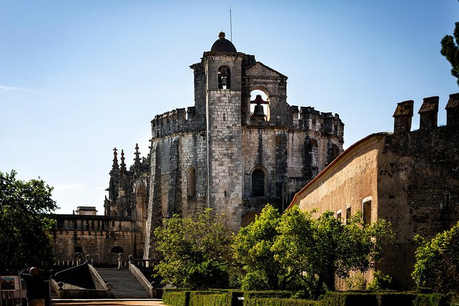 Tomar, Batalha & Alcobaça - 3 World Heritage Places in 1 Day without rushing! photo 10